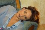 Reba. Blue Satin Softie Free Pic 3