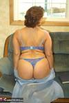 Reba. Blue Satin Softie Free Pic 10