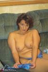 Reba. Blue Satin Softie Free Pic 17