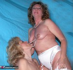 Devlynn. Devlyn with April Love in White Free Pic 9