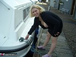Barby. Barby's Holiday Boat Trip Free Pic