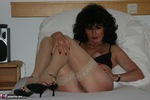 GermanIsabel. At the Hotel Free Pic 18