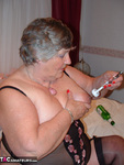 GrandmaLibby. Down the Snatch! Pt2 Free Pic 17