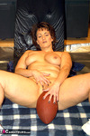 Reba. Someone Mention Football? Free Pic