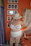 Chris44G. Panty Girdle & Stockings 1 Free Pic 13