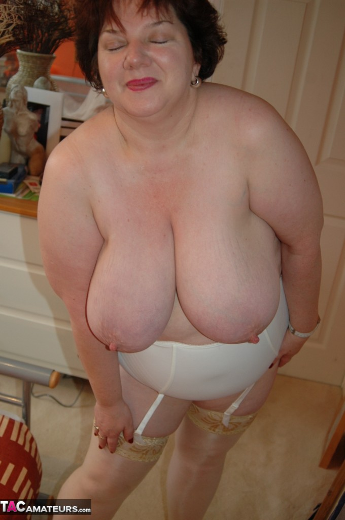"Panty Girdle & Stockings 2"""