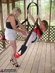 Devlynn. Swinging With Adonna Free Pic