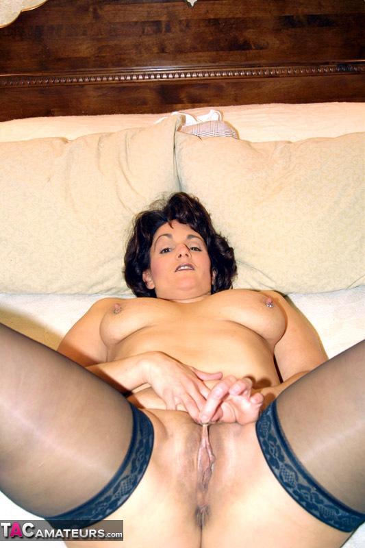 Nude photos of reba — photo 6
