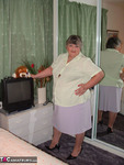 Grandma Libby. Tights & Toys Free Pic 1