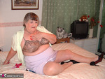 Grandma Libby. Tights & Toys Free Pic 5