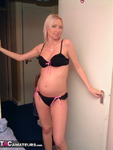 TraceyLain. Tracey's Pregnant Fuck Free Pic 1