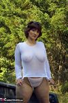 Reba. In the Woods Free Pic 9