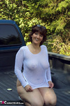 Reba. In the Woods Free Pic 11