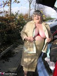 GrandmaLibby. Shopping at the Mall Free Pic 1