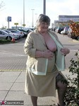 GrandmaLibby. Shopping at the Mall Free Pic 4