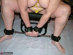 ValgasmicExposed. Tied Up 2 Free Pic