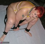 ValgasmicExposed. Tied Up 2 Free Pic 8