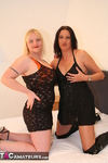 JuicyJo. JuicyJo & Angie Riley in London Free Pic 1