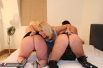 JuicyJo. JuicyJo & Angie Riley in London Free Pic