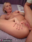 TraceyLain. Dirty Pregnant Blonde Free Pic