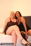 JuicyJo. JuicyJo & Angie Riley in London Pt3 Free Pic 11