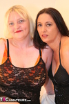 JuicyJo. JuicyJo & Angie Riley in London Pt3 Free Pic 12