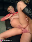 TraceyLain. Pregnant Blonde Fishook Free Pic