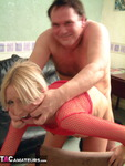 TraceyLain. Pregnant Blonde Fishook Free Pic 19