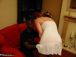 CouplesExposed. Nigel & Scarlet Babe Lounge Session Free Pic 4