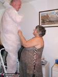 Grandma Libby. Decorator Free Pic 4