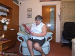 GrandmaLibby. Chair Fun Free Pic