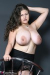 DeniseDavies. Hot & Horny in the Studio Free Pic 9