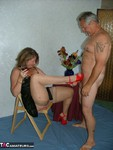 Devlynn. Devlynn's Red Shoe Seduction Free Pic 6