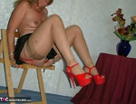 Devlynn. Devlynn's Red Shoe Seduction Free Pic 19