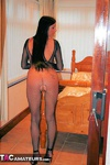 Foxielady. Fishnet Body Stocking Free Pic 4