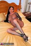 Foxielady. Fishnet Body Stocking Free Pic 15