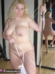 Barby. Barby Try's Pole Dancing Free Pic