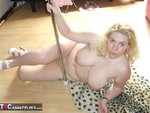Barby. Barby Try's Pole Dancing Free Pic 5