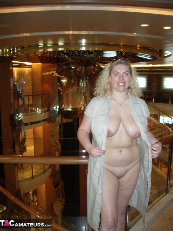 Milf cruise ship Cruise Disaster