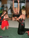 Devlynn. Swinging With Adonna & Irene Free Pic 8