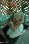 Devlynn. Porch Seduction Free Pic 4