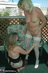 Devlynn. Porch Seduction Free Pic 18