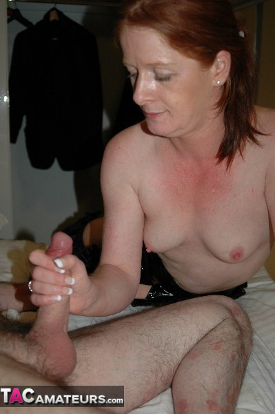 Mature facials the ultimate compilation 1 - 2 7