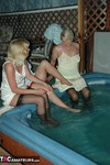 Devlynn. Devlynn & Friends in the Hot Tub Free Pic 3