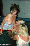 Devlynn. Devlynn & Friends in the Hot Tub Free Pic 12