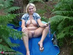 Barby. Woodland Wank Free Pic