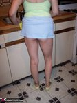 MoonAynjl. Cleaning The Kitchen Free Pic 2