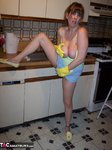MoonAynjl. Cleaning The Kitchen Free Pic 12