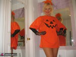 Ruth. Merry Halloween Xmas Free Pic