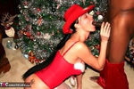 Foxielady. What I Love to do at Xmas Pt2 Free Pic